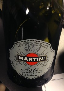 NV Martini Asti