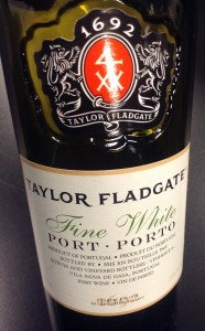 NV Taylor Fladgate Fine White Port